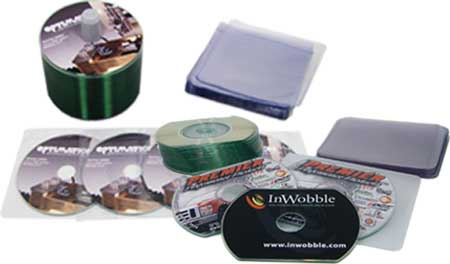 cd duplication