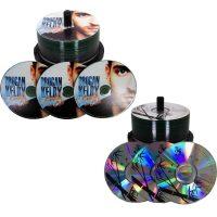 CD Duplication bulk