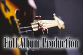 Recording Studio Utah County, Elk Ridge, Payson, Spanish Fork, Salem